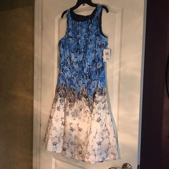 Gabby Skye Dresses & Skirts - Floral Dress from Nordstrom